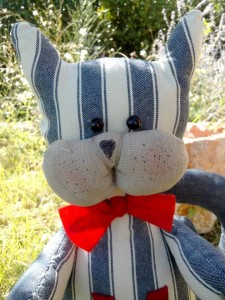 peluche-chat-William-tete