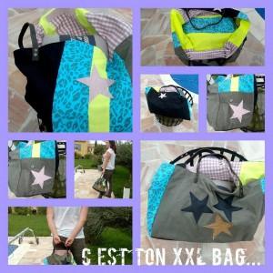 XXL Bag de Laurie